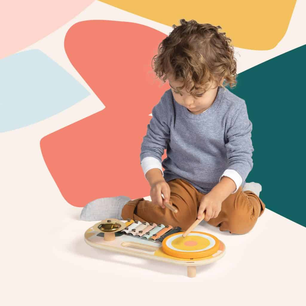 Beats to go instrument toy