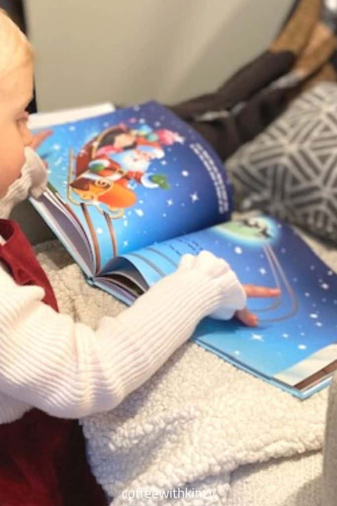 Personalized Childrens Books With Picture and Name