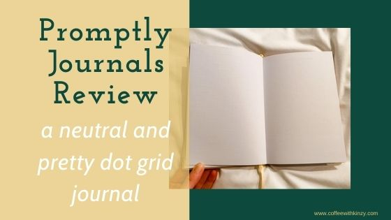 Promptly Journals Review
