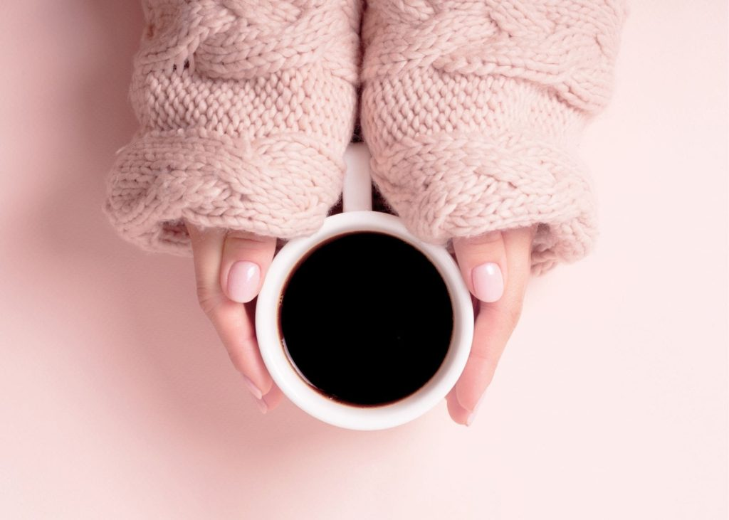 how to create an empowering morning routine